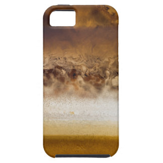 Belt of Jupiter Geode iPhone 5 Covers