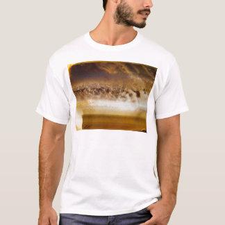 Belt of Jupiter Geode T-Shirt