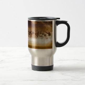 Belt of Jupiter Geode Travel Mug