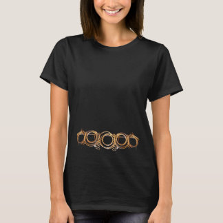 Belted Tee from the Fire Collection