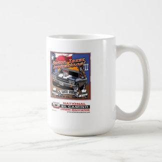 Belton III Coffee Mug