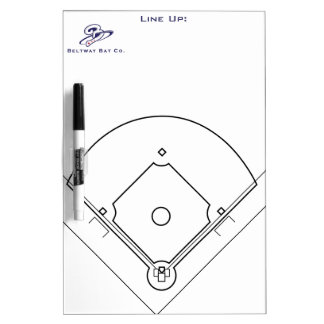 Beltway Bat Company Dry-Erase Whiteboards