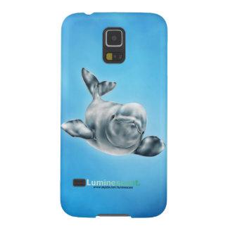 Beluga - Samsung Galaxy Nexus Case
