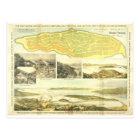 Belvedere Peninsula, Marin County, ca. 1890.  Postcard