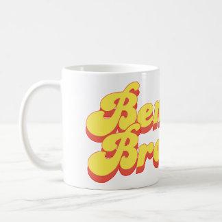 Bembom Brothers Logo Coffee Mug