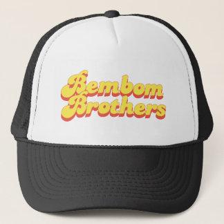 Bembom Brothers :pogo Trucker Hat