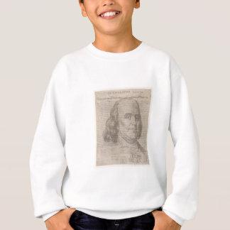 ben and the declaration sweatshirt