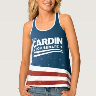 Ben Cardin Tank Top
