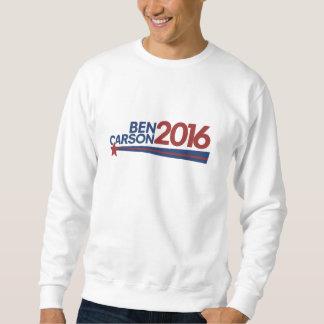 Ben carson 2016 sweatshirt