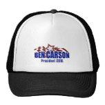 Ben Carson for President - Modern Eagle 2016 Trucker Hat