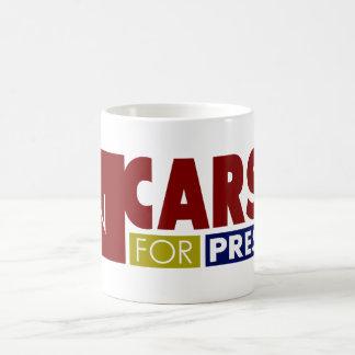 Ben Carson for President V1 Coffee Mug