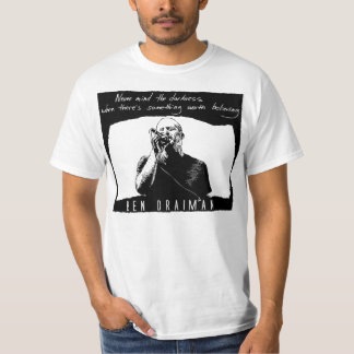 Ben Draiman - The Past Is Not Far Behind T-Shirt