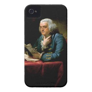 Ben Franklin Blackberry Case