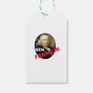 Ben Gift Tags