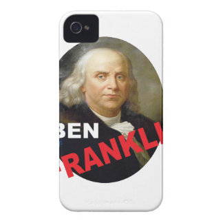 Ben iPhone 4 Case