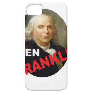 Ben iPhone 5 Covers