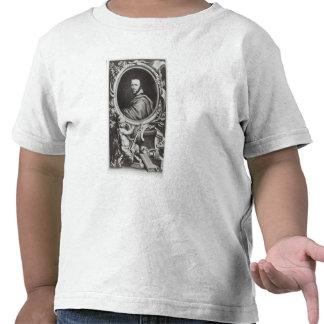 Ben Jonson  English playwright Shirt