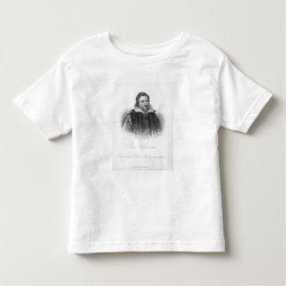Ben Jonson Toddler T-shirt
