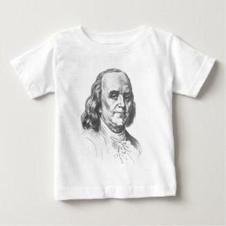 ben leader baby T-Shirt