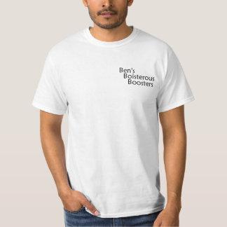 Ben men's grad shirt