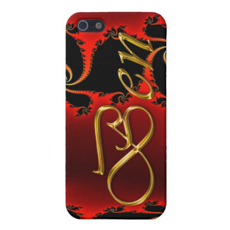 BEN Name Branded iPhone Cover Case For iPhone 5/5S