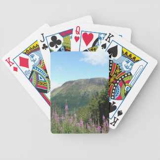 Ben Nevis Bicycle Playing Cards