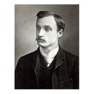 Ben Tillett, 1889 Postcards