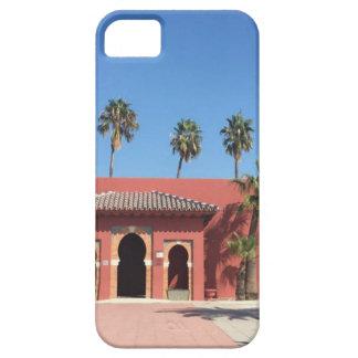 Benalmadena iPhone 5 Cover