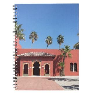 Benalmadena Notebooks
