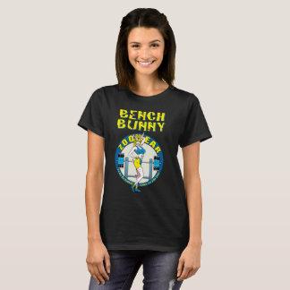 Bench Bunny Zoowear Fitness Shirt