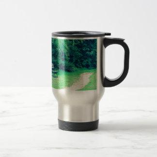 bench crossprocessbench travel mug