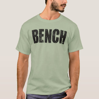 Bench Press T-Shirt
