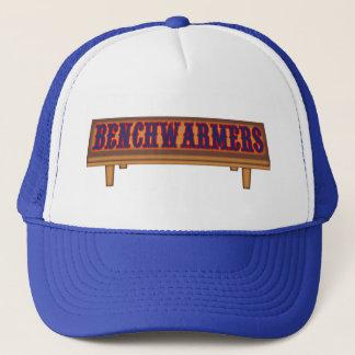 Benchwarmers Baseball Cap, Funny Movie Hats