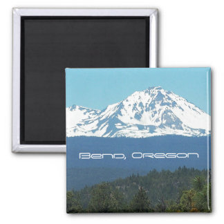 Bend, Oregon Magnet