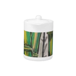 Bending Strength Bamboo by Michael David