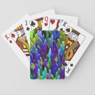 Beneath the Ocean.. Poker Deck