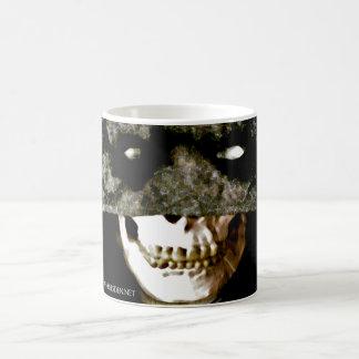 Beneath The Veil Mug