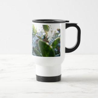Beneath The Web Travel Mug