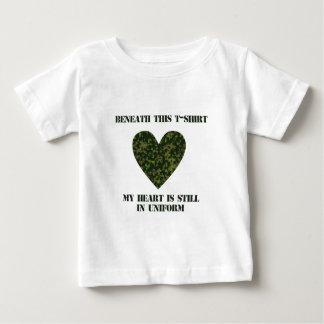 BeneathPNG.png Baby T-Shirt