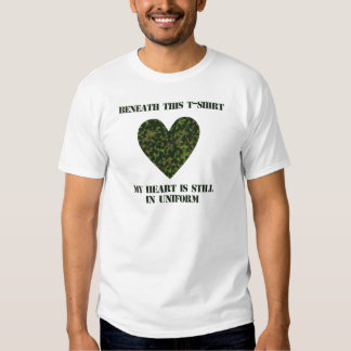 BeneathPNG.png Shirts