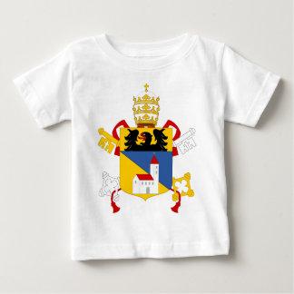 Benedetto_XV Baby T-Shirt