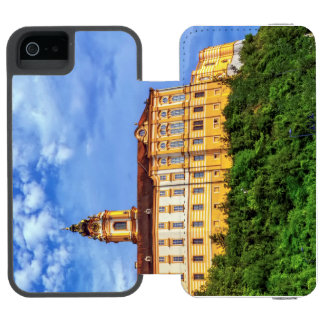 Benedictine abbey, Melk, Austria Incipio Watson™ iPhone 5 Wallet Case