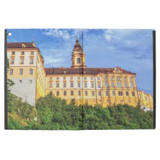 "Benedictine abbey, Melk, Austria iPad Pro 12.9"" Case"