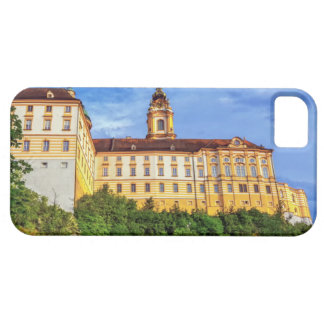 Benedictine abbey, Melk, Austria iPhone 5 Cases