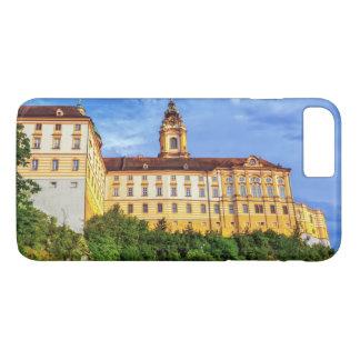 Benedictine abbey, Melk, Austria iPhone 8 Plus/7 Plus Case