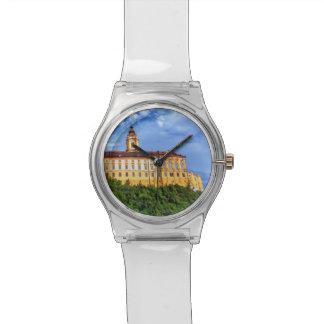 Benedictine abbey, Melk, Austria Watch