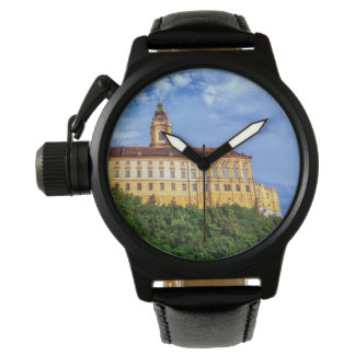 Benedictine abbey, Melk, Austria Watch