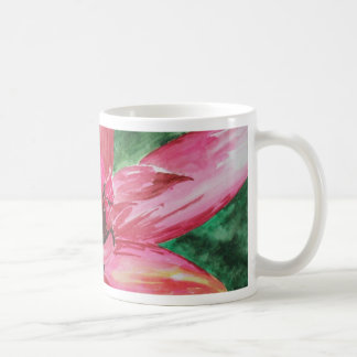 Benevolence Classic White Coffee Mug