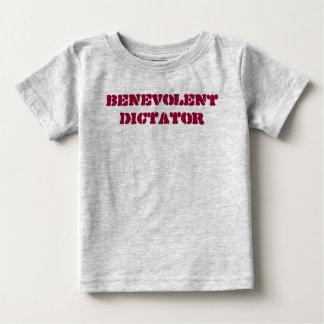 benevolentdictator baby T-Shirt