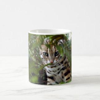 Bengal Cat 022 Coffee Mug